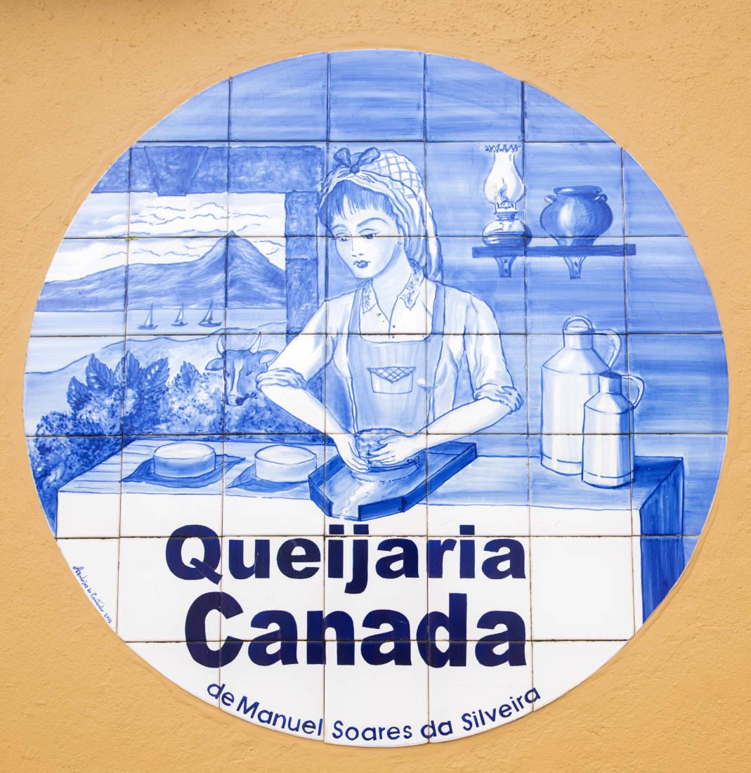 Queijaria Canada